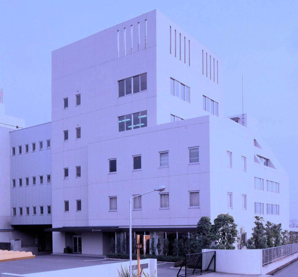 テルモ富士宮工場管理棟