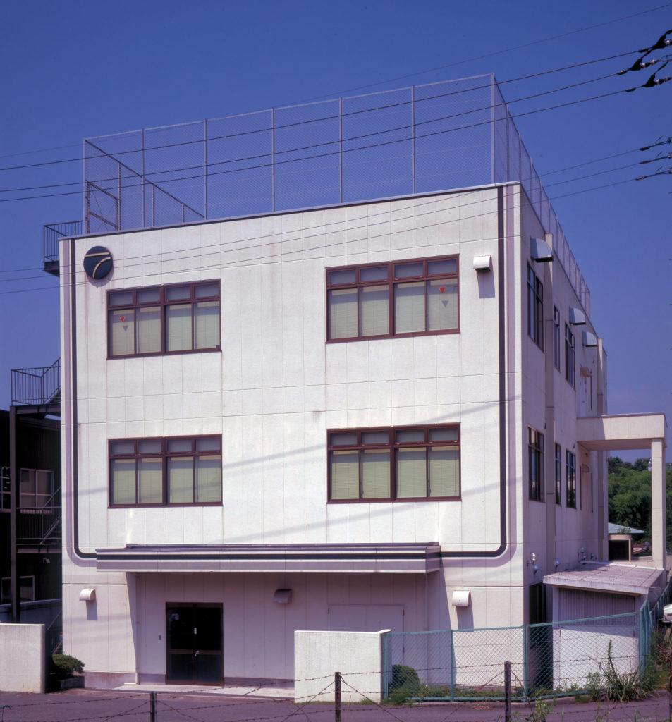 富士セラミックス第2工場新築工事