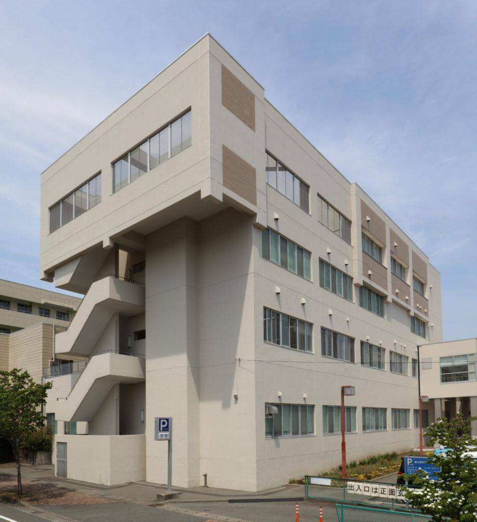 平成14・15年度富士宮市立病院建物増築等工事(JV)