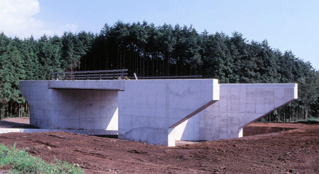 平成5年度(国)469号地域開発関連道路整備事業(富士宮3-2工区)工事  <1994年>